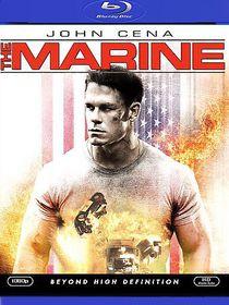 Marine - (Region A Import Blu-ray Disc)