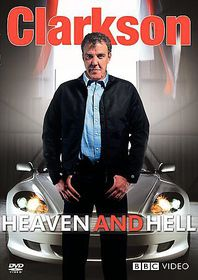Clarkson:Heaven and Hell - (Region 1 Import DVD)