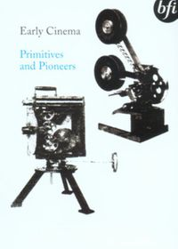 Early Cinema: Primitives and Pioneers (2 Discs) - (Import DVD)