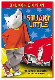 Stuart Little - Deluxe Edition - (Region 1 Import DVD)