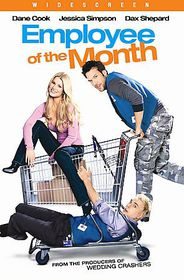 Employee of the Month - (Region 1 Import DVD)