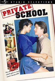 Private School - (Region 1 Import DVD)
