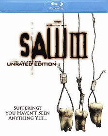 Saw 3 - (Region A Import Blu-ray Disc)