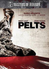 Masters of Horror:Pelts - (Region 1 Import DVD)