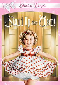 Stand up and Cheer - (Region 1 Import DVD)