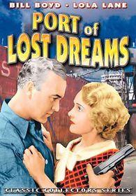Port of Lost Dreams - (Region 1 Import DVD)