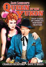 Queen of the Yukon - (Region 1 Import DVD)