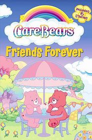 Care Bears:Friends Forever - (Region 1 Import DVD)