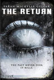 Return - (Region 1 Import DVD)