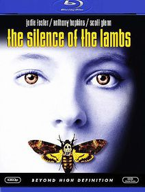 Silence of the Lambs - (Region A Import Blu-ray Disc)