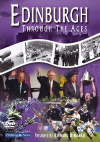 Edinburgh-Through the Ages - (Import DVD)