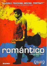 Romantico - (Region 1 Import DVD)