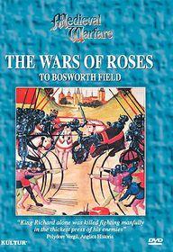 Medieval Warfare:Wars of the Roses - (Region 1 Import DVD)