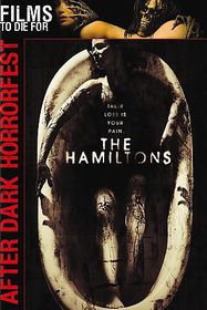 Hamiltons - (Region 1 Import DVD)