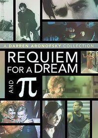 Darren Aronofsky Collection - (Region 1 Import DVD)