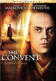 Convent - (Region 1 Import DVD)