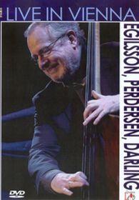 Egilsson,Perdersen & Darling - (Import DVD)