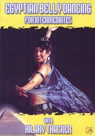 Egyptian Bellydancing-Intermed - (Import DVD)