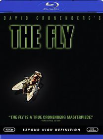 Fly, The - (Region A Import Blu-ray Disc)