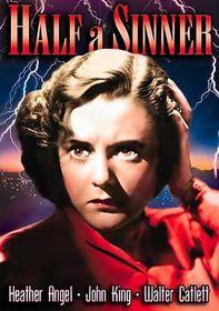 Half a Sinner - (Region 1 Import DVD)