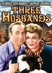 Three Husbands - (Region 1 Import DVD)
