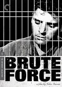 Brute Force - (Region 1 Import DVD)