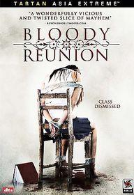 Bloody Reunion - (Region 1 Import DVD)