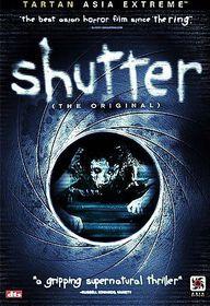 Shutter - (Region 1 Import DVD)