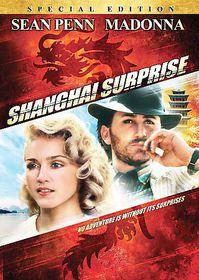 Shanghai Surprise Special Edition - (Region 1 Import DVD)