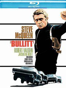 Bullitt - (Region A Import Blu-ray Disc)