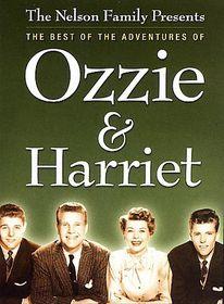 Best of the Adventures of Ozzie & Harriet - (Region 1 Import DVD)