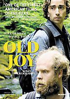 Old Joy - (Region 1 Import DVD)