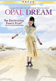 Opal Dream - (Region 1 Import DVD)