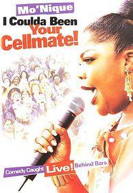 Mo'nique - (Region 1 Import DVD)