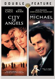 City of Angels/Michael - (Region 1 Import DVD)