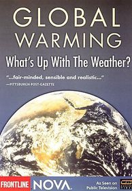 Global Warming - What's Up with the Weather? - (Region 1 Import DVD)