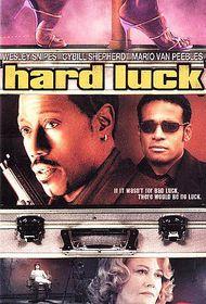 Hard Luck - (Region 1 Import DVD)