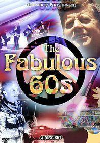Fabulous 60's - (Region 1 Import DVD)