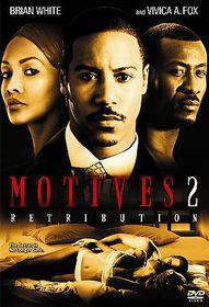 Motives 2:Retribution - (Region 1 Import DVD)