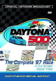 1997 Daytona 500 (Nascar) - (Region 1 Import DVD)