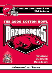 2000 Cotton Bowl National Championship Game - (Region 1 Import DVD)