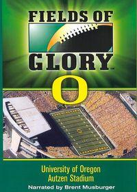 Fields of Glory:Oregon - (Region 1 Import DVD)