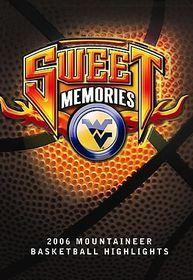 Sweet Memories - West Virginia 2006 Basketball Highlights - (Region 1 Import DVD)