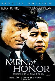 Men of Honor - (Region 1 Import DVD)