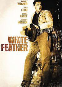 White Feather - (Region 1 Import DVD)