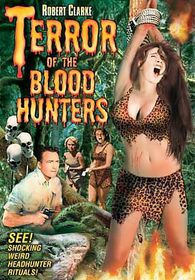 Terror of the Blood Hunters - (Region 1 Import DVD)