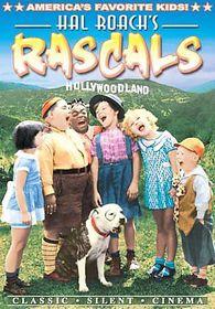 Roach's Hal Rascals - (Region 1 Import DVD)