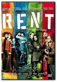 Rent - (Region 1 Import DVD)