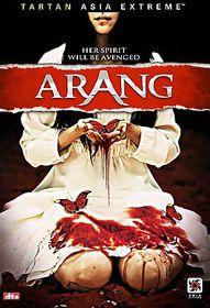 Arang - (Region 1 Import DVD)