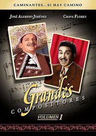 Grandes Compositores - (Region 1 Import DVD)